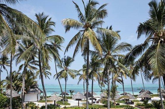 Танзания Breezes Beach Club