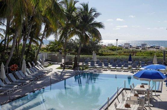 США The Sagamore Hotel South Beach