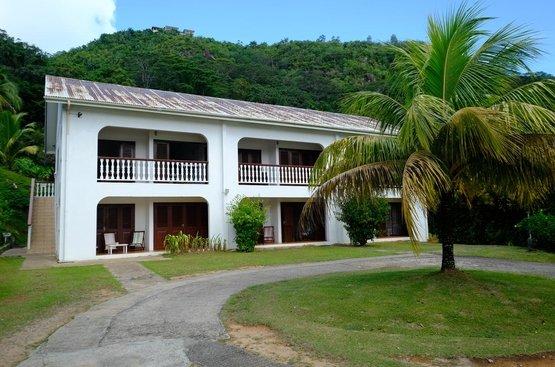 Сейшелы La Residence