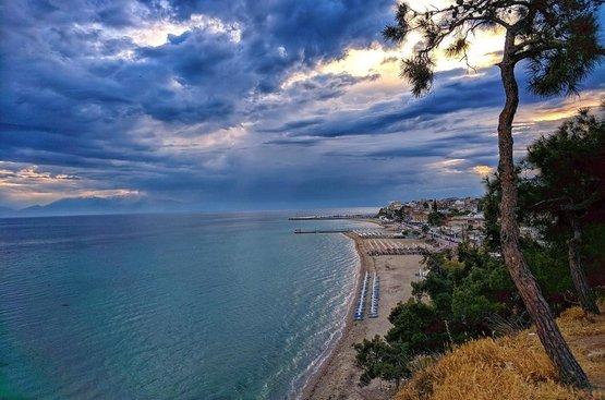 Греция Aegean Blue Beach Hotel