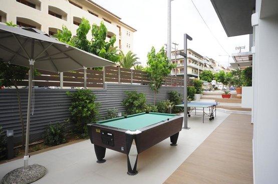 Греция Atrium Ambiance Hotel