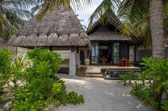 Мальдивы Jumeirah Vittaveli Maldives