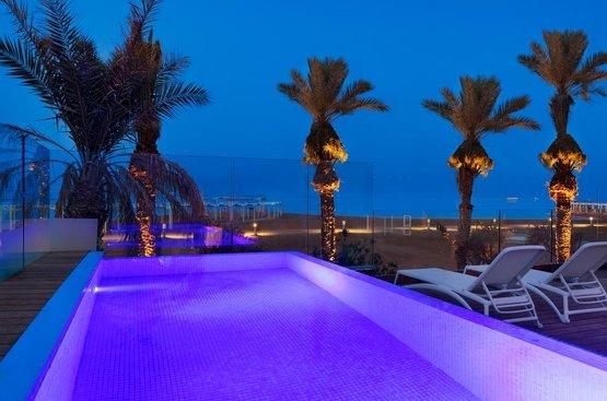 Израиль Milos Dead Sea