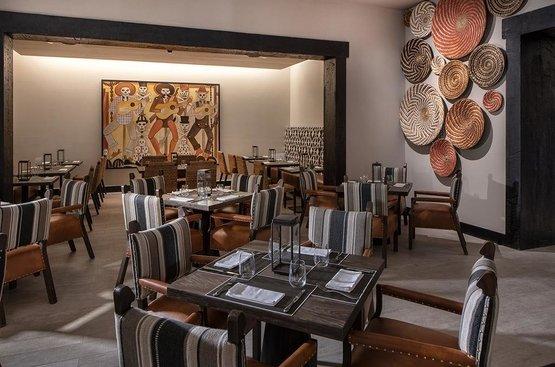 Доминикана Lopesan Costa Bavaro Resort, Spa & Casino
