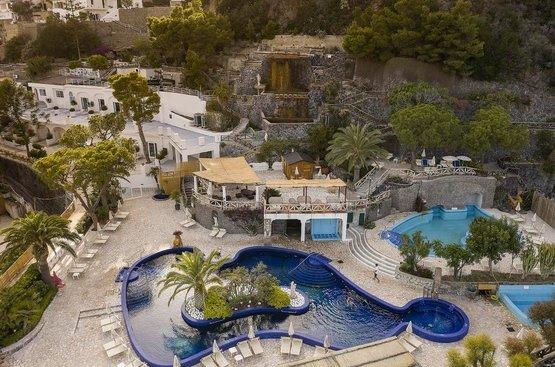 Италия Miramare Sea Resort