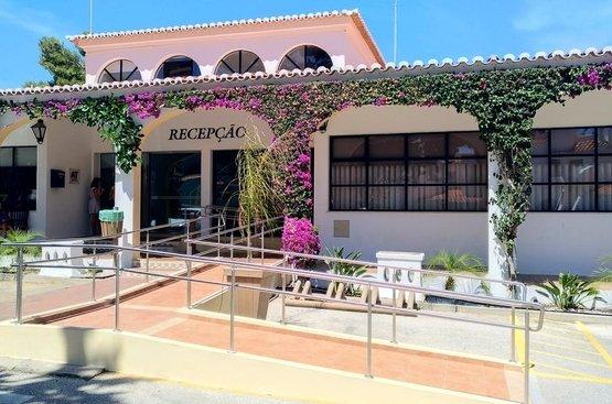 Португалия Rocha Brava Tourist Apartments