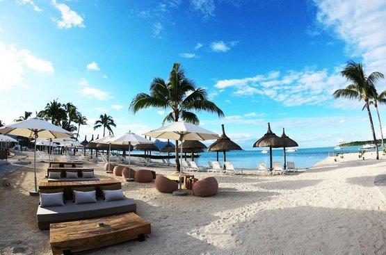 Маврикий Preskil Island Resort