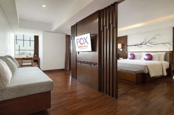 Индонезия (о.Бали) Fox Harris Jimbaran Beach