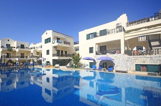 Греция Diogenis Blue Palace