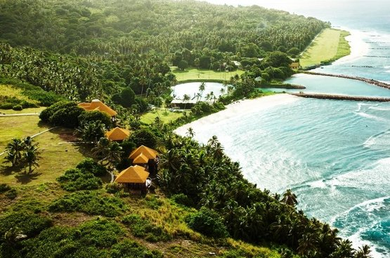 Сейшелы Fregate Island Private