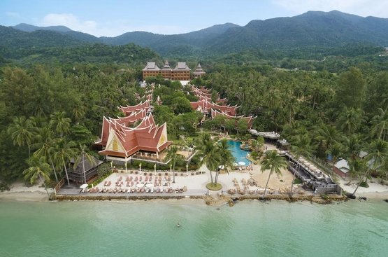 Таиланд Santhiya Tree Koh Chang Resort 4*+