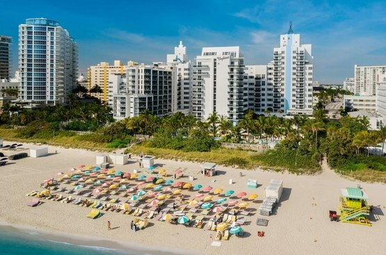 США The Confidante Miami Beach