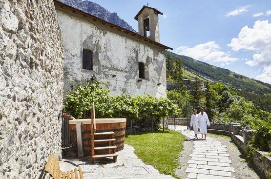 Италия Bagni Vecchi