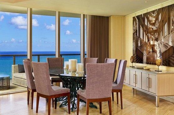 США The St Regis Bal Harbour Resort