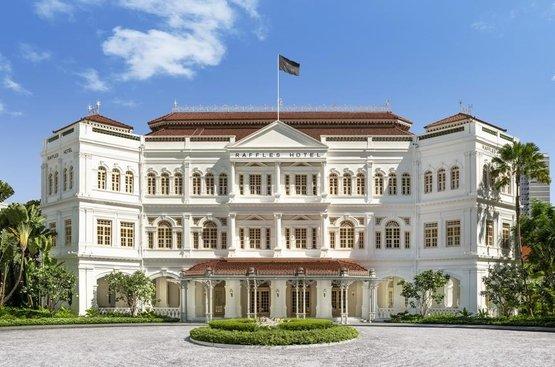 Сингапур Raffles Singapore