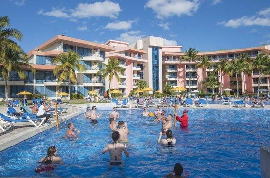 Куба  Muthu Playa Varadero