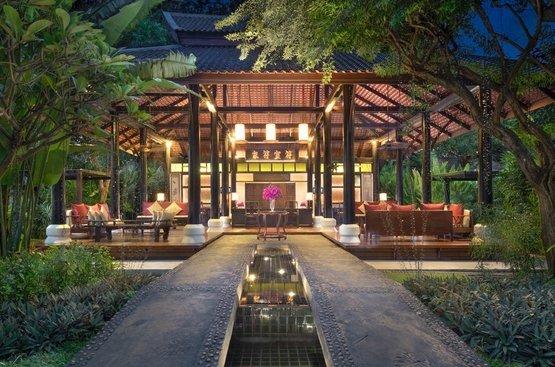 Таиланд Anantara Lawana 5*