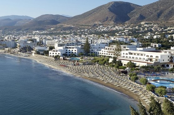 Греция Creta Maris Beach Resort