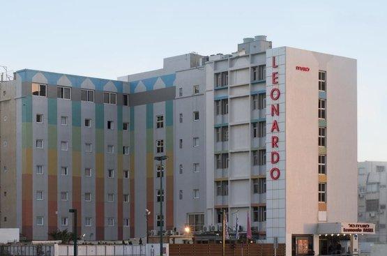 Израиль Leonardo Beach Hotel