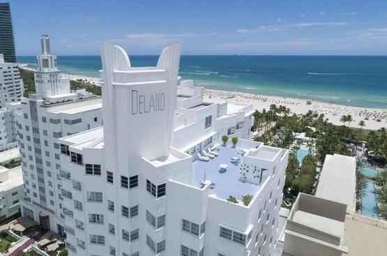 США Delano South Beach