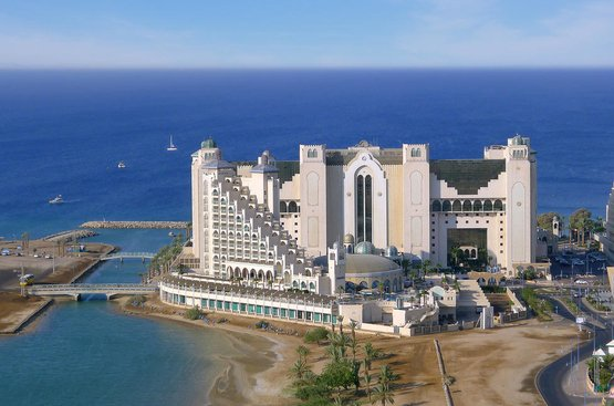 Израиль Herods Vitalis Spa Hotel
