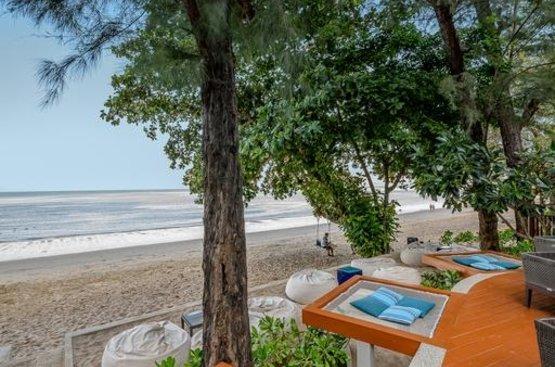 Таиланд Centara Grand Beach Krabi 5*