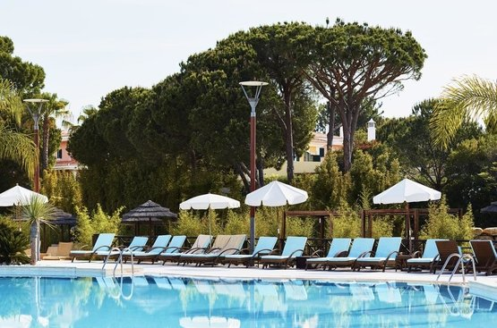 Португалия Monte Da Quinta Resort