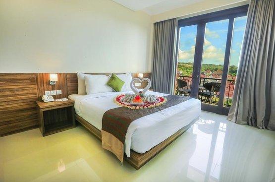 Индонезия (о.Бали) Argya Santi Resort