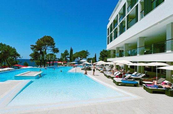 Хорватия Hotel Parentium Plava Laguna