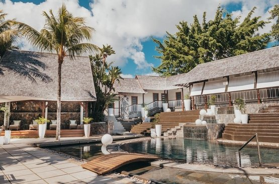 Маврикий Royal Palm Beachcomber