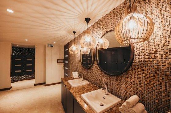 Маврикий Royal Palm Beachcomber Luxury