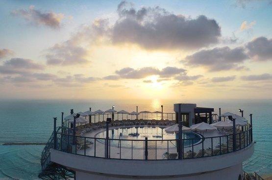 Израиль Isrotel Tower Hotel