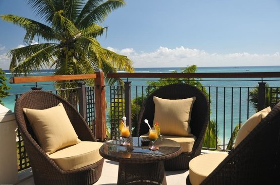 Маврикий Le Cardinal Exclusive Resort Boutique Hotel