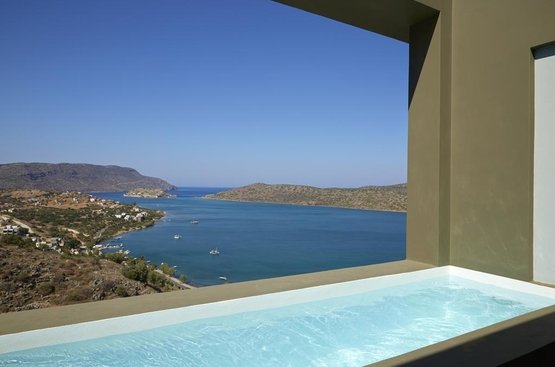 Греция Elounda Blu Hotel - Adults Only