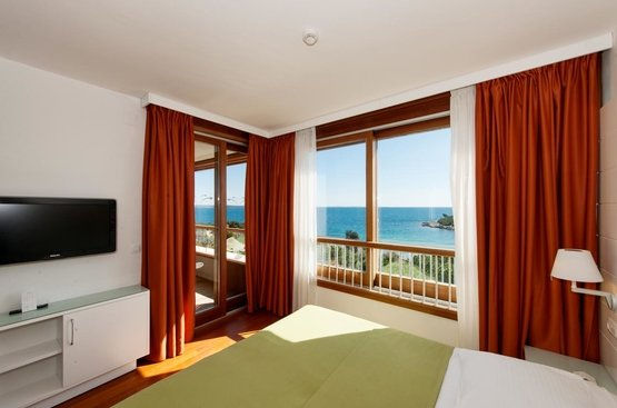 Хорватия All Suite Island Istra