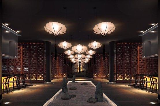 Доминикана Grand Bavaro Princess All Suites Resort, Spa & Casino