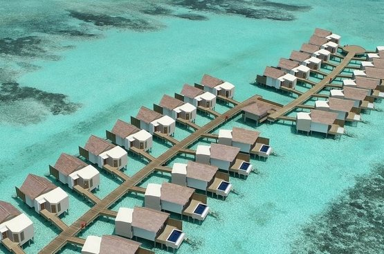 Мальдивы Hard Rock Hotel Maldives