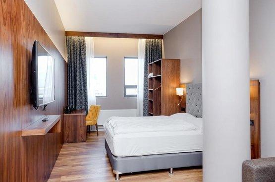 Исландия City Park Hotel