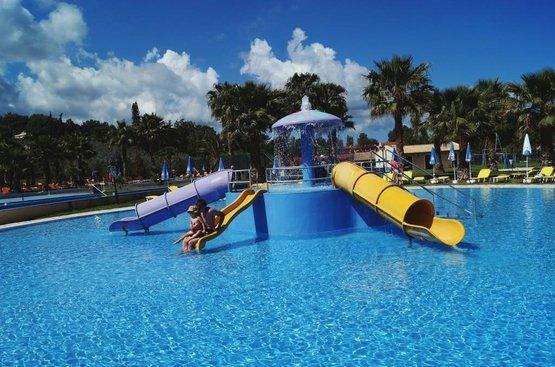 Греция Gelina Village Resort & Spa