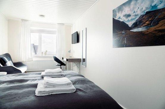 Фарерские острова Hotel Streym