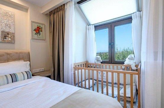 Греция Anemone Villa