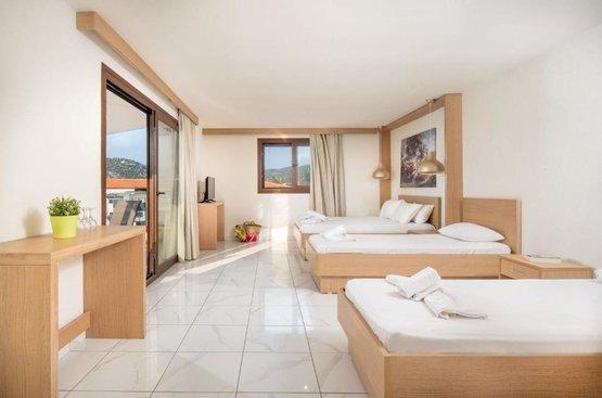 Греция Toroni Blue Sea Hotel