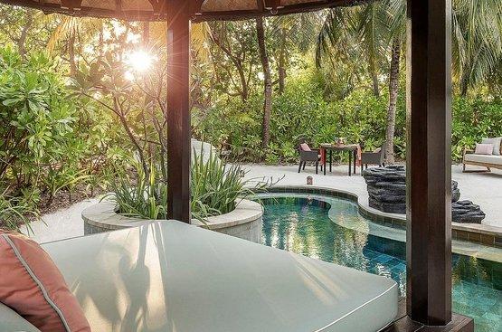 Мальдивы Four Seasons Resort Maldives at Kuda Huraa