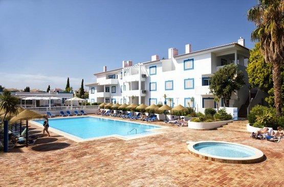 Португалия Vila Branca Aguahotels