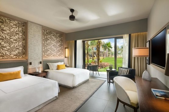 Маврикий Anantara Iko Mauritius Resort & Villas