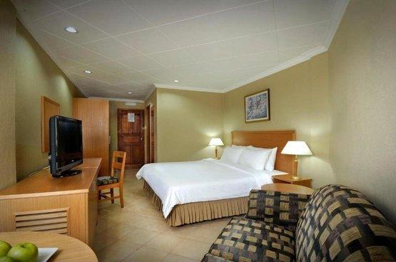 Сейшелы Berjaya Beau Vallon Bay Resort & Casino