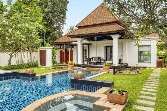 Таиланд Banyan Tree Phuket 5*