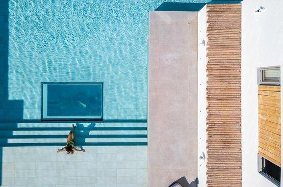 Греция Atermono Boutique Resort