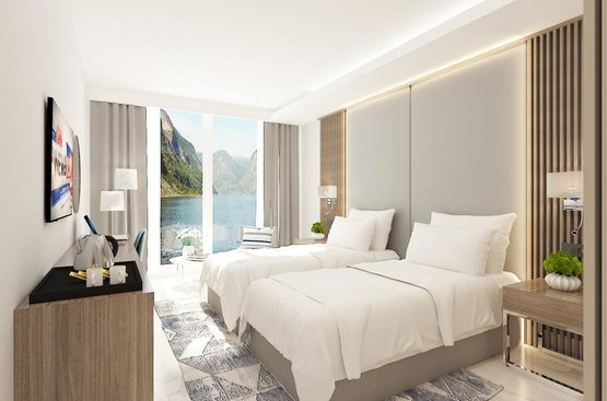 Черногория Blue Kotor Bay Premium  Resort