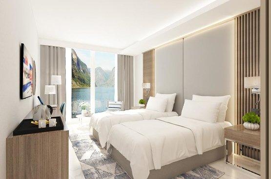 Черногория Blue Kotor Bay Premium Resort